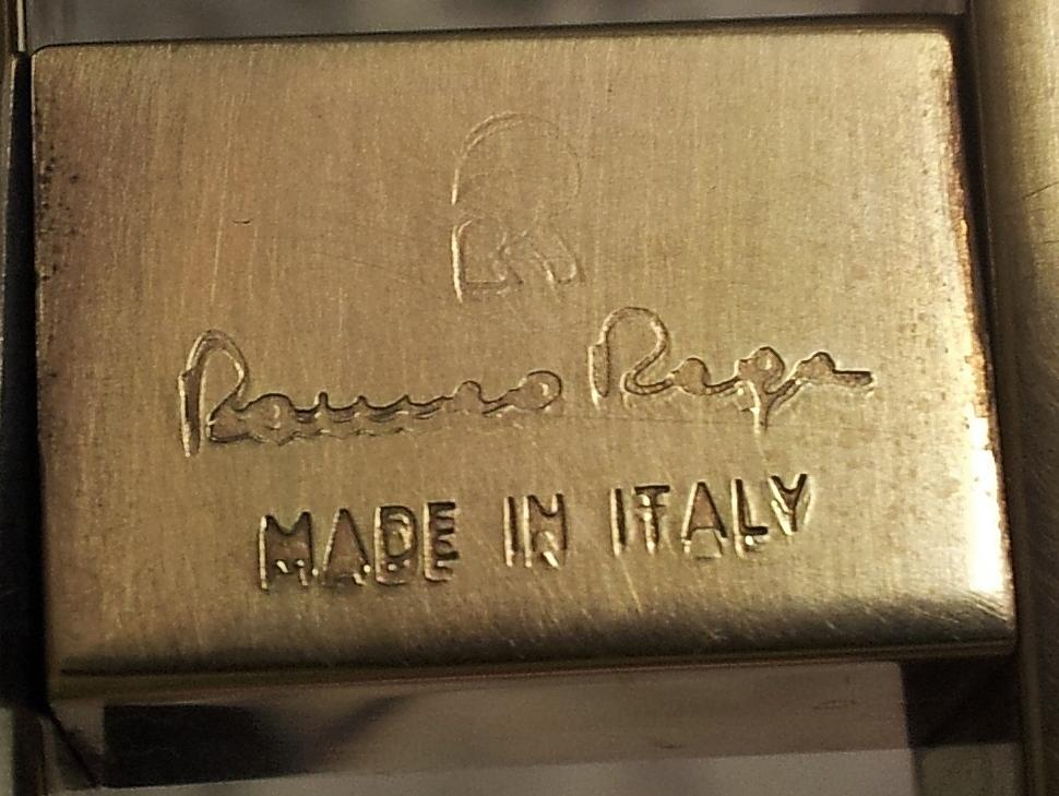 Romeo Rega Roomscape