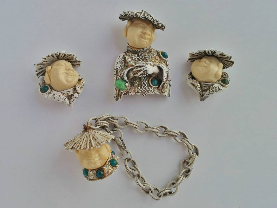 Har Costume Jewelry From The 1950 S Roomscape