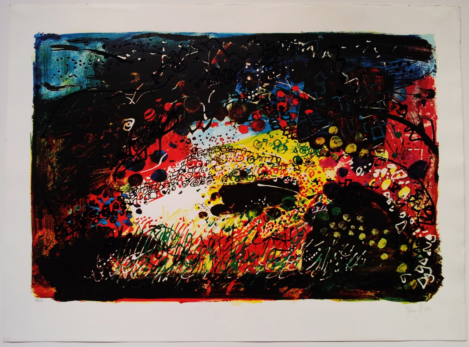 John Piper Artist Biography Roomscape
